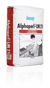 Alphaperl-LM 21